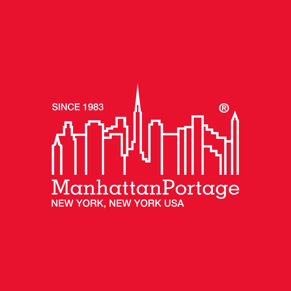 Manhattan Portage(マンハッタ...